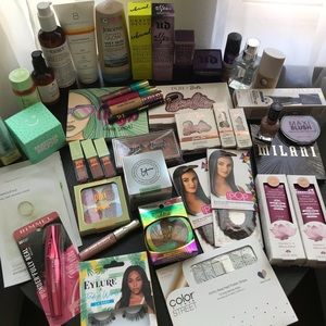Other - Declutter makeup and skincare products. NEW!